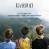 Prvi ovogodišnji RoverUp aprila u Ždrelu